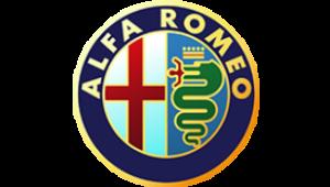 Oldtimer Alfa Romeo Goedhart werkplaats te Winkel