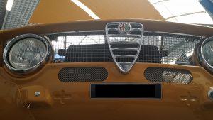 Alfa Romeo Goedhart klassieker onderhoud